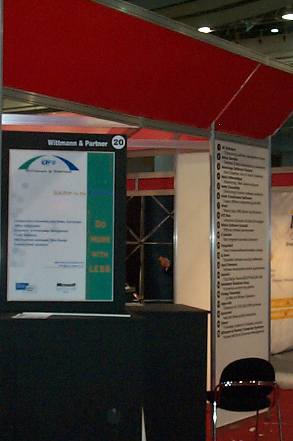 The International Outsourcing Exhibition and Conference