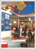 March: CeBIT 2005 – Solutions for a digital world