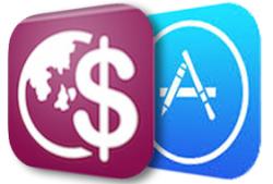 iXchange in AppStore