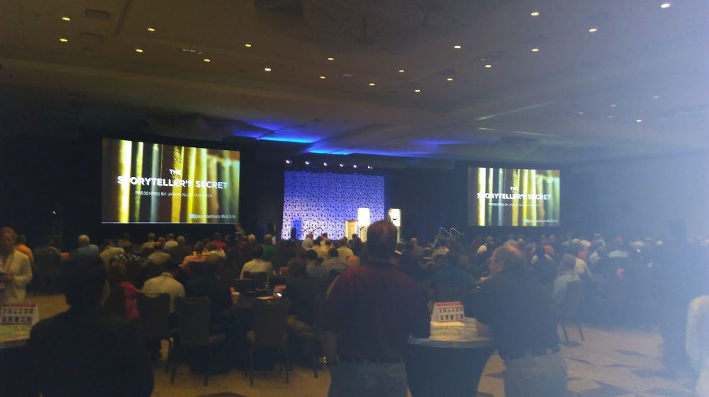 Midsize Enterprise Summit 2016