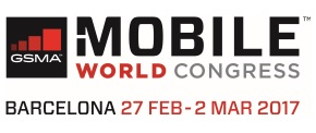 Good to Go for MWC17!