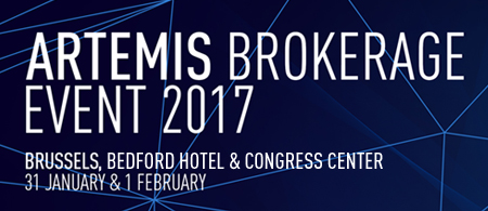 Ropardo – research networking @ ARTEMIS Brokerage Event 2017