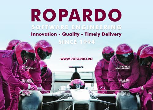 Ropardo Software Engineering