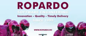 ROPARDO Software Engineering:  We Integrate Things