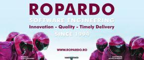 ROPARDO Software Engineering:  We Integrate Things