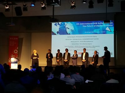 Fourth International B2B Software Days