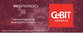 Shaping the future with e-health solutions @ CeBIT Australia
