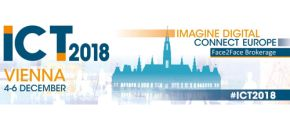 Ropardo Engineers Imagine Digital & Connect Europe at ICT 2018