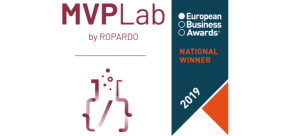 Countdown Starts for MVP Lab at European Business Awards Gala