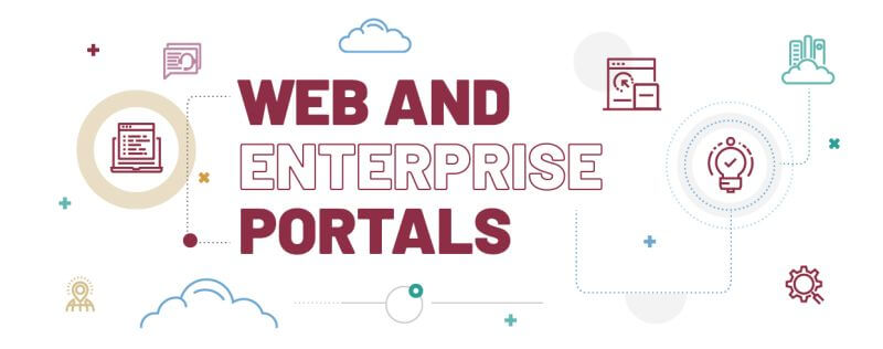 Web and Enterprise Portal Development