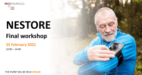 Ropardo invites you to join Nestore final workshop