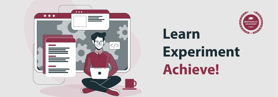 Ropardo Academy Software Development Learning Program