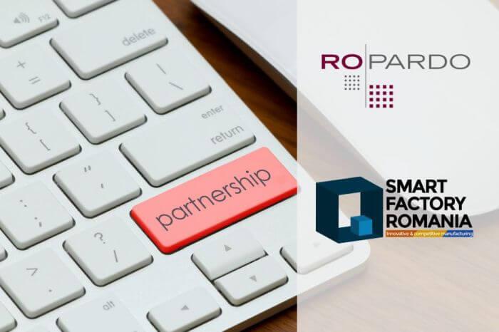 ROPARDO Announces a New Research Partnership