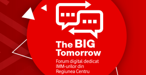 Ropardo Supports Digitalization of SMEs @ The Big Tomorrow Event